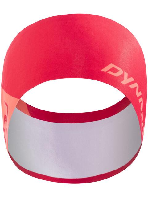 Dynafit Performance 2 Dry Headband fluo coral